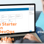 Switch DevOps Starter between Azure DevOps and GitHub Action
