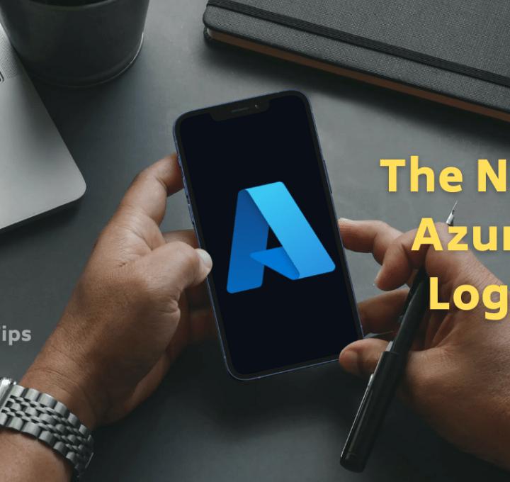 The New Azure Logo – Microsoft Azure Icon