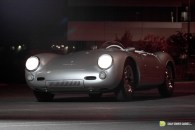 1955 550 Porsche Spyder