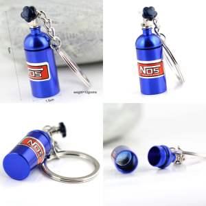 NOS Keychain