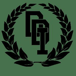 DDI Badge 5×5 Decal