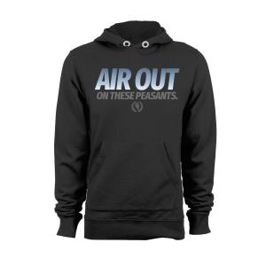 Air Out Hoodie
