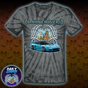 Arizona Love Halloween Limited Edition T-Shirt w/ Pin