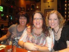 Biloxi, MS meet-up at Hard Rock Cafe