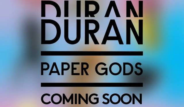 DD14 Will Be Called…Paper Gods!