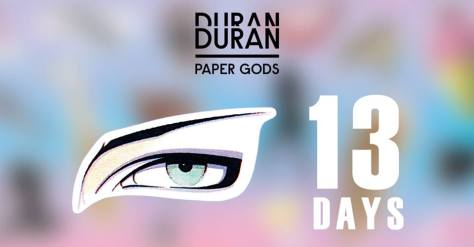 Day 13 countdown