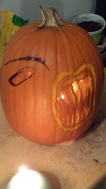 Pumpkin 4