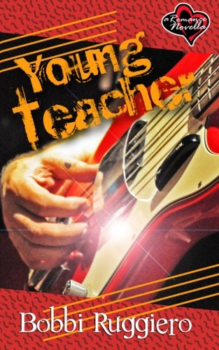 Young Teacher Book