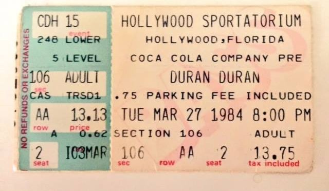 March 27, 1984
