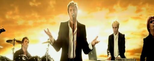 Sunrise video screenshot