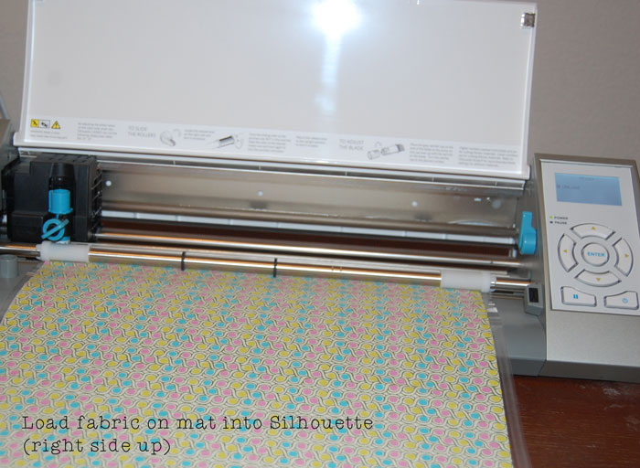 load-fabric