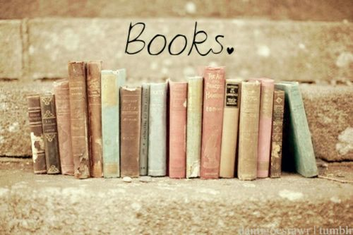 book, i love books