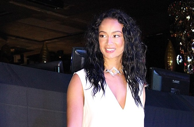 Draya Michele of Mint Swim, Mint Swim, Miami Swim Week, Mint Swim at Miami Swim Week, Who is Dray Michele, Draya Michele interviews, latest Draya Michele interviews, Draya Michele basketball wives, Draya Michele reality tv star