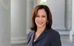 Kamala Harris, female empowerment