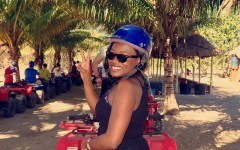 Visiting Mexico, ATV Riding in Mexico, Mexico, Mexico as a Tourist