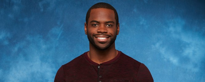 The Bachelorette Josiah