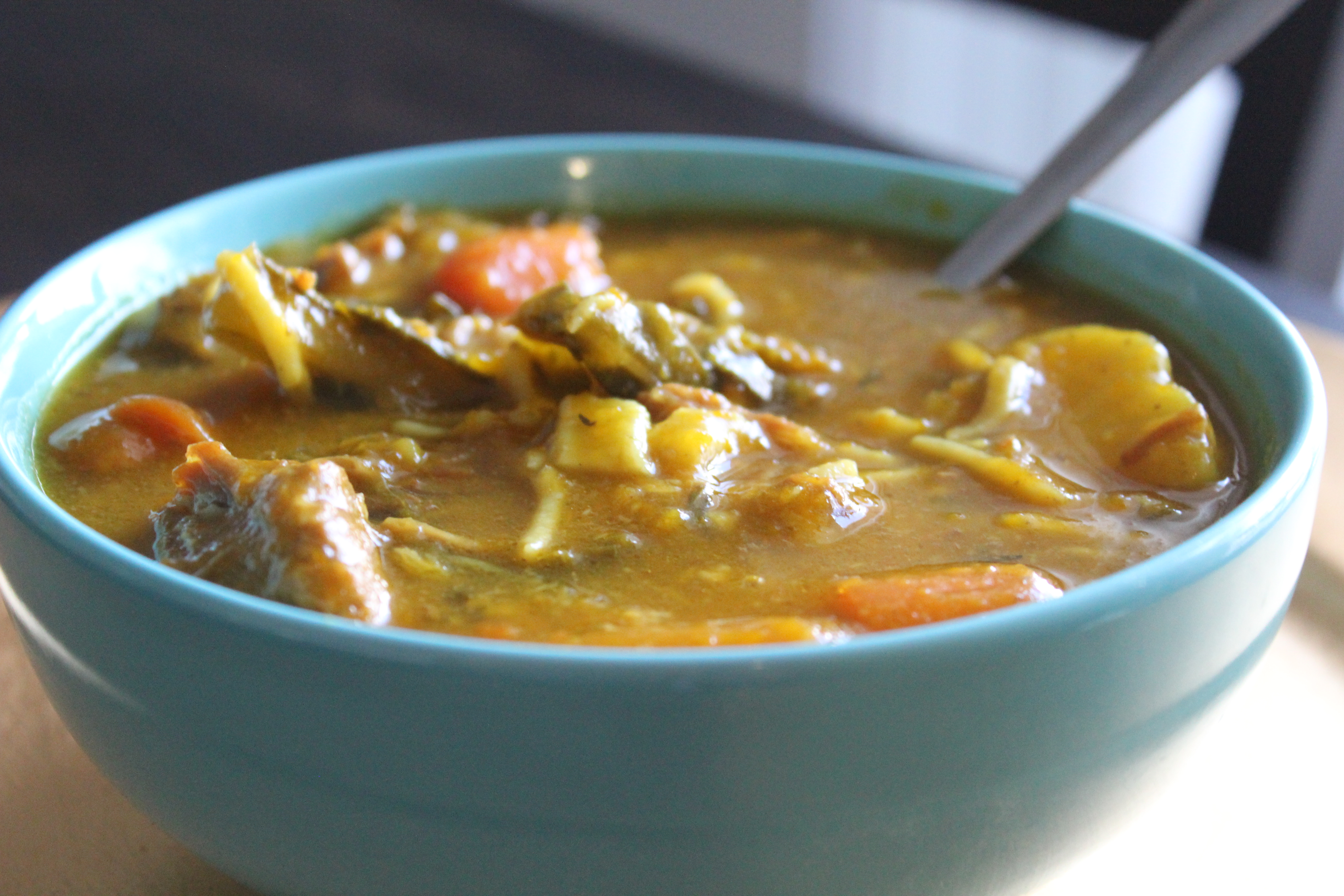 Haitian Soup Joumou A Celebration Of Haitian Independence