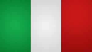 Italy is one of the top 10 countries with most champions league wins