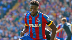Zaha Wilfried is one of the Top 10 Fastest Players in The Premier League This Season