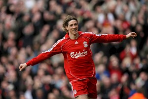 Fernando Torres is one of the Top 10 Players To Have Never Won The Premier League