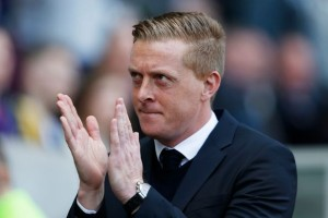 Gary monk is part of the managers that won the Premier League Manager of The Month Awards 14/15 Season