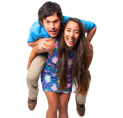 Image result for ALEX AND SIERRA