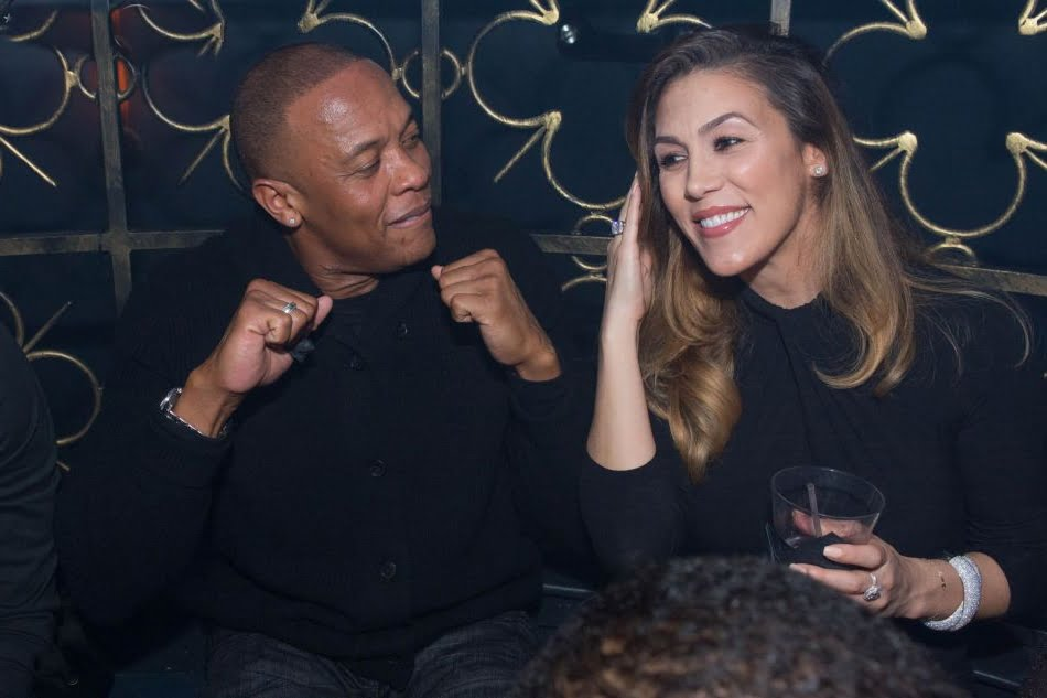 Nicole Threatt Young Rapper Beats Dr Dres Wife Bio