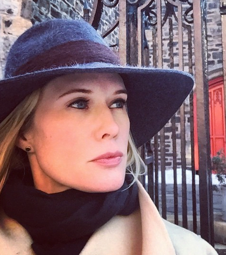 Stephanie March Law And Order Svu