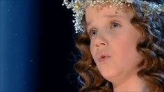 Amira Willighagen delivers another astounding performance!