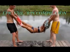 EPIC FAIL/WIN COMPILATION