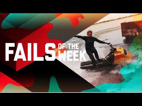 The Chancla of Destiny: Fails of the Week (October 2018)   FailArmy