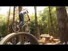 HOOK WOODS BIKETRIALS FOR EXTREME SPORTS CHANNEL