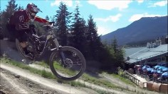 Sports Are Awesome 2015 EXTREME Mountain Biking Edition
