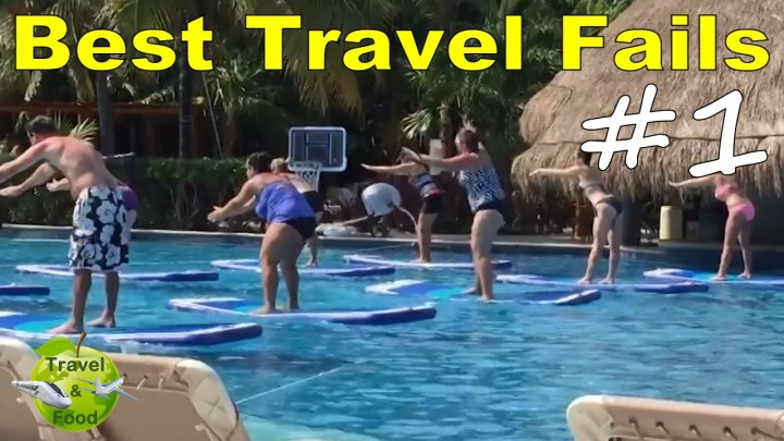 Travel Fails Compilation #1 😃[The Ultimate Fails Compilation]😂[Best Fails]😍[Try Not To Laugh]😉[Epic]
