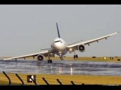 Crazy aviation moments – Fail compilation