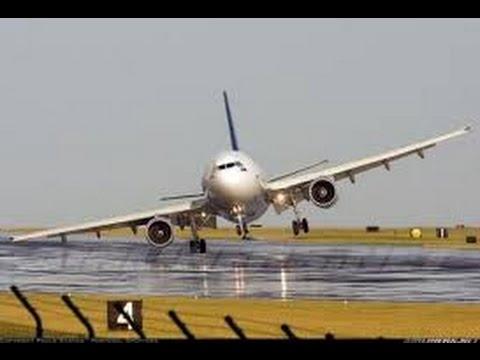 Crazy aviation moments – Fail compilation