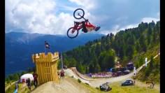 Big Bike Double Backflip – Xtreme Compilation Of The Week