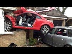 Bad luck and stupidity of others make us laugh – Funny fail compilation