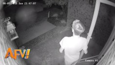 Funniest Security Camera Moments 2 | AFV Funny Fails Compilation