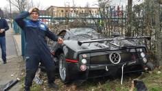 SUPERCARS CRASH & FAIL Compilation – Bugatti, Pagani, Lamborghini, Ferrari & more!