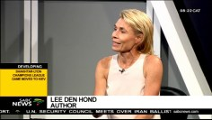 Lee Den Hond uses extreme sport lessons to enspire