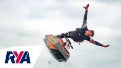 Extreme Sport – Freestyle Jetski Tour with Five Time World Champion Lee Stone