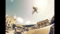 Freestyl'Air & Friends 2 – Extreme sport shows 2014