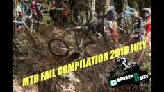 MTB fail compilation 2016 July