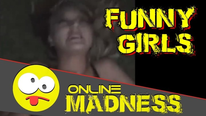 FUNNY Girls FAIL COMPILATION – OnlineMADNESS – APRIL 2018 GIVEAWAY