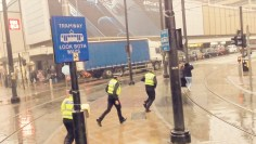The Extreme Sport of Filming Manchester