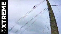 People Are Awesome 2014   Extreme Sports Zapping   RAW Xtreme EP 20