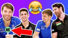 TRENT INTO EXTREME SPORT?? AFL MOST LIKELY  ⭐ Collingwood vs North Melbourne