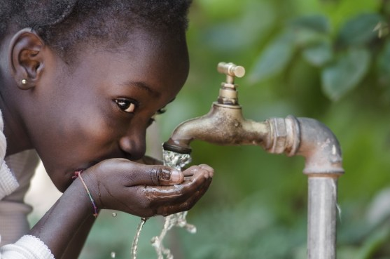 Image result for Nigerian drinking water