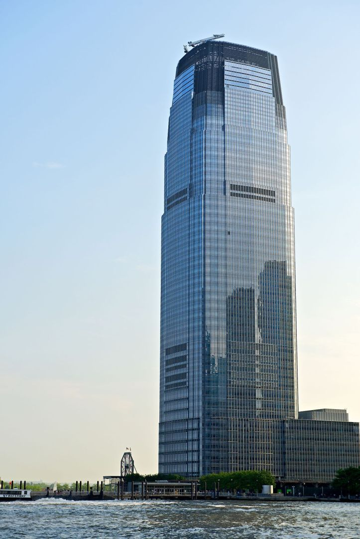 Goldman_Sachs_Tower_@_30_Hudson_Street_as_viewed_from_the_Exchange_Place_waterfront